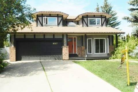 House for sale at 18327 62b Ave Nw Edmonton Alberta - MLS: E4160959