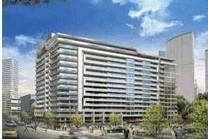 Apartment for rent at 111 Elizabeth St Unit 1833 Toronto Ontario - MLS: C4852779