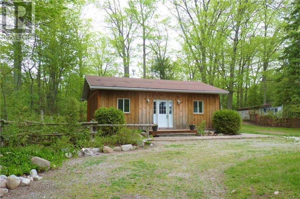 House for sale at 1833 Tiny Beaches Rd S Tiny Ontario - MLS: 261576