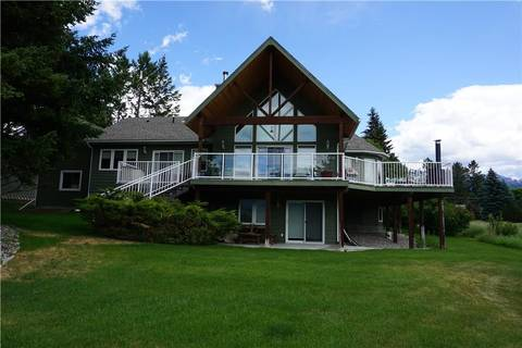 House for sale at 1833 Wilmai Pl Windermere British Columbia - MLS: 2438584