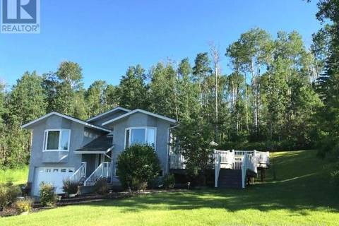 House for sale at 18332 Township Rd Edson Rural Alberta - MLS: 48230