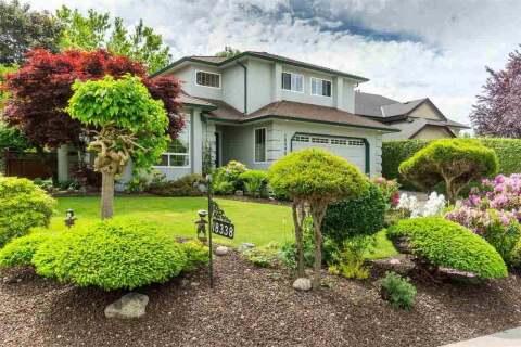 House for sale at 18338 Claytonwood Cres Surrey British Columbia - MLS: R2460942