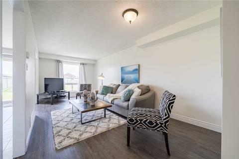 House for sale at 1834 Dalhousie Cres Oshawa Ontario - MLS: E4484669