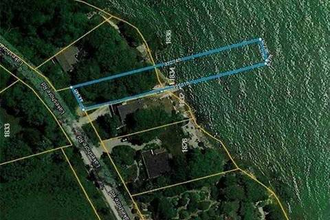 Residential property for sale at 1834 Lakeshore Rd Haldimand Ontario - MLS: X4345518