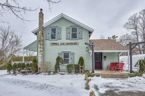 House for sale at 1834 Victoria Rd Kawartha Lakes Ontario - MLS: X4403663