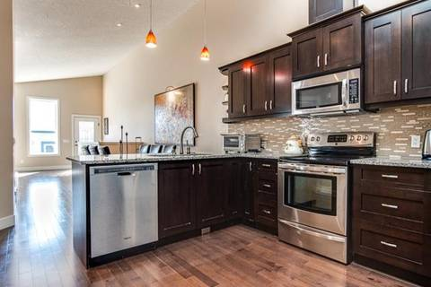 Townhouse for sale at 1835 24 Ave Northwest Calgary Alberta - MLS: C4235678