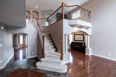 House for sale at 1835 Bowman Pt Sw Edmonton Alberta - MLS: E4153587