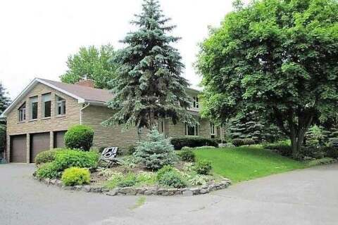 House for sale at 1835 County Rd 3 Rd Prince Edward County Ontario - MLS: X4819385
