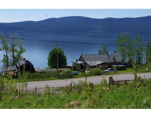 Removed: 1835 E Francois Lake Road, Fraser Lake, BC - Removed on 2018-11-28 04:12:07