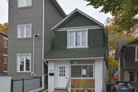 House for sale at 1835 Gerrard St Toronto Ontario - MLS: E4773259