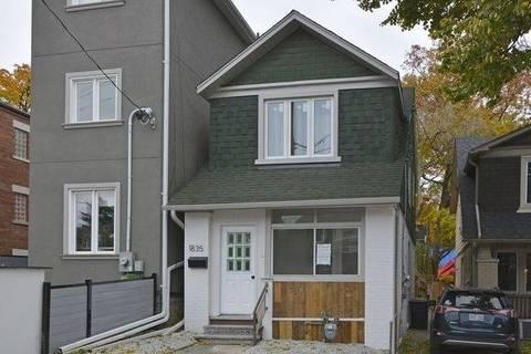 House for sale at 1835 Gerrard St Toronto Ontario - MLS: E4709458