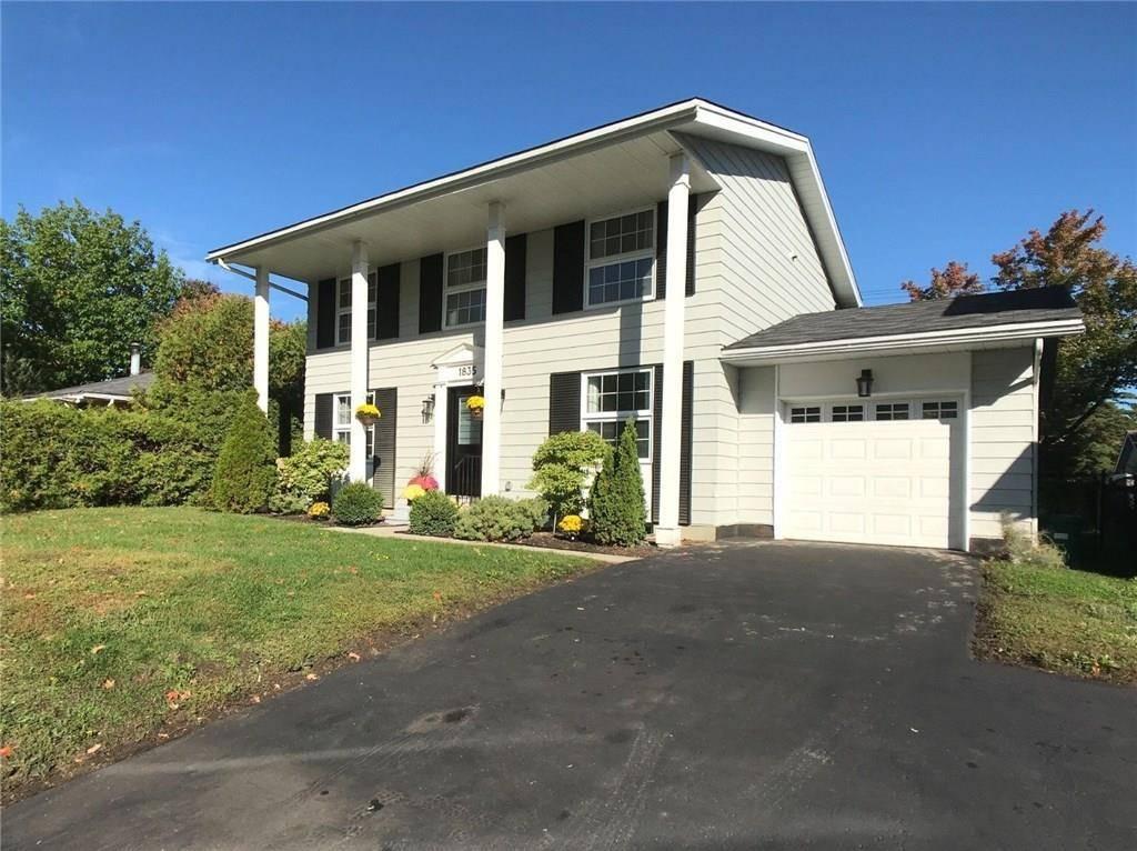 House for sale at 1835 Kilborn Ave Ottawa Ontario - MLS: 1171351
