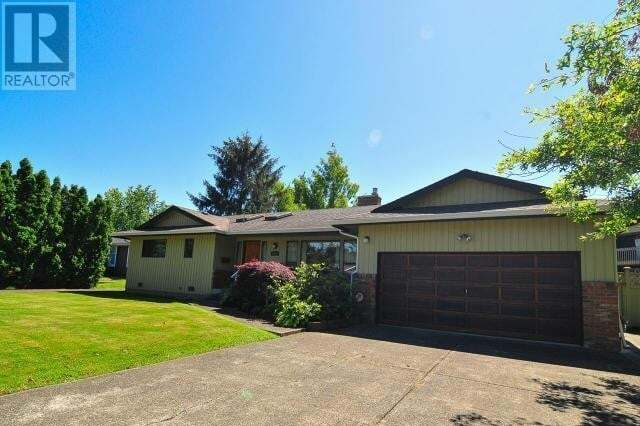 House for sale at 1835 Snowbird Cres Campbell River British Columbia - MLS: 470951
