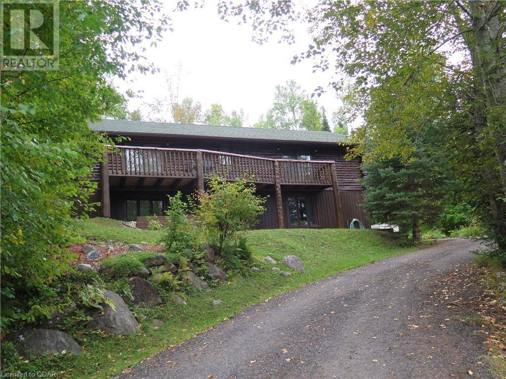 House for sale at 1835 South Baptiste Lake Rd Bancroft Ontario - MLS: 243105
