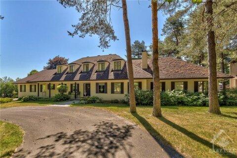 House for sale at 1835 Stittsville Main St Stittsville Ontario - MLS: 1219393