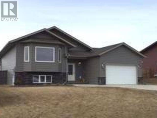 House for sale at 1836 85 Ave Dawson Creek British Columbia - MLS: 181976