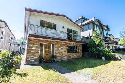 House for sale at 1836 36th Ave E Vancouver British Columbia - MLS: R2369560