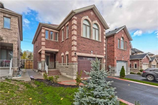 House for sale at 1836 Lamstone Street Innisfil Ontario - MLS: N4294189