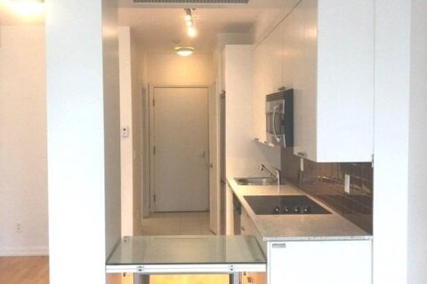Apartment for rent at 111 Elizabeth St Unit 1837 Toronto Ontario - MLS: C4996331