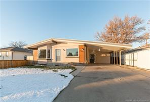 For Sale: 1837 9 Avenue N, Lethbridge, AB | 4 Bed, 3 Bath Home for $339,000. See 30 photos!