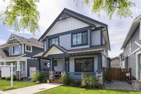 House for sale at 1837 Osprey Dr Tsawwassen British Columbia - MLS: R2457490