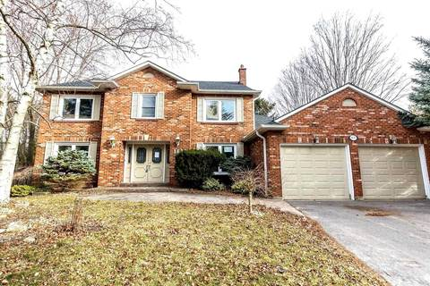 House for sale at 1837 Snow Bunting Ct Mississauga Ontario - MLS: W4726296