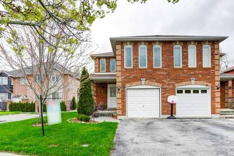 Townhouse for sale at 1837 Valleyview Dr Pickering Ontario - MLS: E4453644
