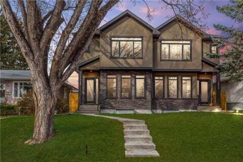 Townhouse for sale at 1838 18 Ave Northwest Calgary Alberta - MLS: C4298003