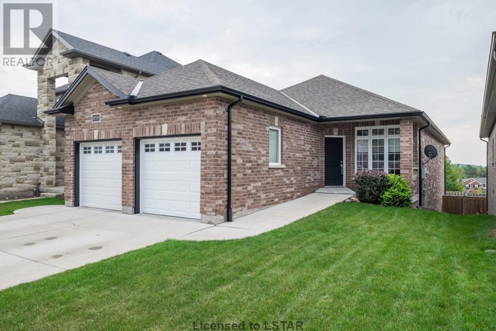 For Sale: 1838 Beaverbrook Avenue, London, ON | 4 Bed, 3 Bath House for $480,000. See 27 photos!