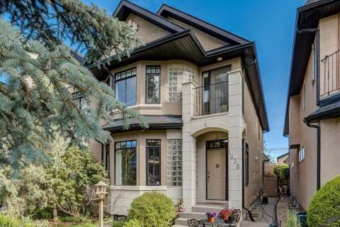 Townhouse for sale at 1838 Broadview Rd NW Calgary Alberta - MLS: A1035699