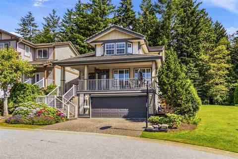 House for sale at 1838 Hampton Green Coquitlam British Columbia - MLS: R2389656