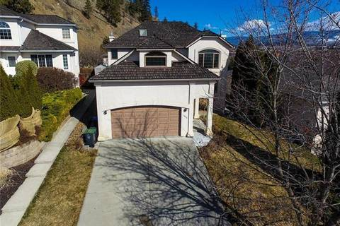 House for sale at 1838 Lipsett Ct Kelowna British Columbia - MLS: 10181613