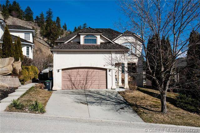 House for sale at 1838 Lipsett Ct Kelowna British Columbia - MLS: 10186720