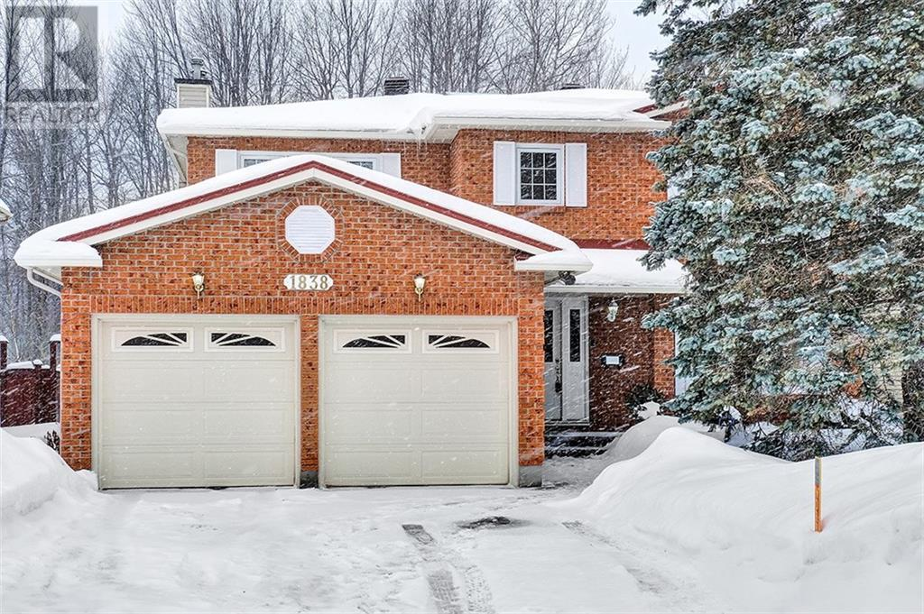 Removed: 1838 Thistleleaf Crescent, Ottawa, ON - Removed on 2020-02-27 19:27:15