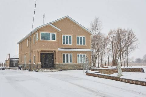 House for sale at 18382 Keele St King Ontario - MLS: N4703344