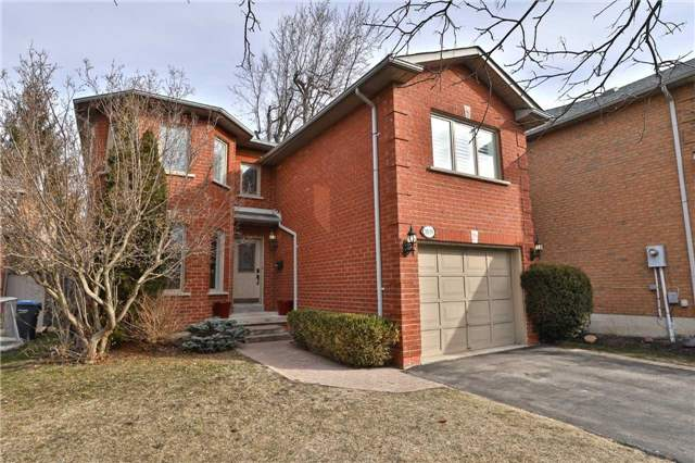 Sold: 1839 Fellen Place, Mississauga, ON
