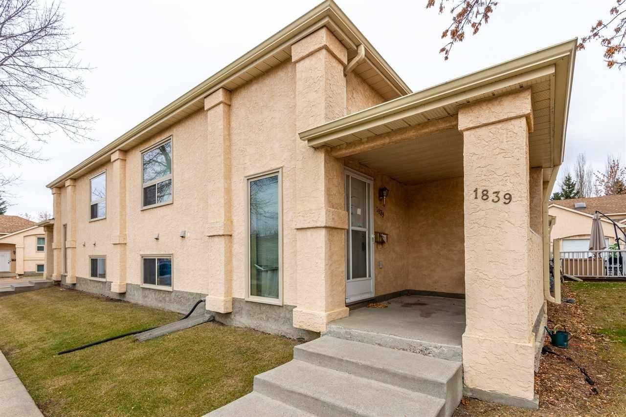 1839 Mill Woods Road Nw, Edmonton | Image 2