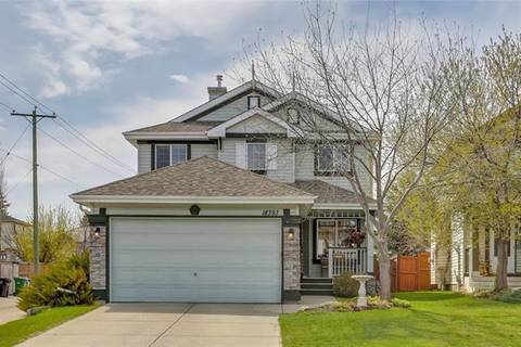 House for sale at 18393 Chaparral St Southeast Calgary Alberta - MLS: C4243880