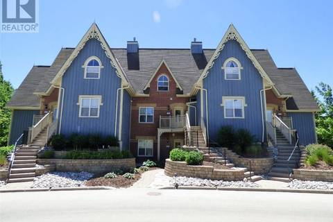 Townhouse for rent at 101 Snowbridge Wy Unit 184 The Blue Mountains Ontario - MLS: 192310