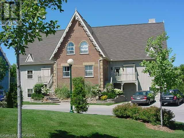 Townhouse for rent at 220 Snowbridge Wy Unit 184 The Blue Mountains Ontario - MLS: 245850