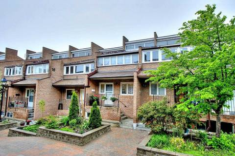 Condo for sale at 50 Scarborough Golf Clu Rd Unit 184 Toronto Ontario - MLS: E4719251