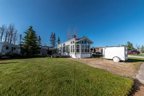House for sale at 53126 Rge Rd Unit 184 Rural Parkland County Alberta - MLS: E4164784