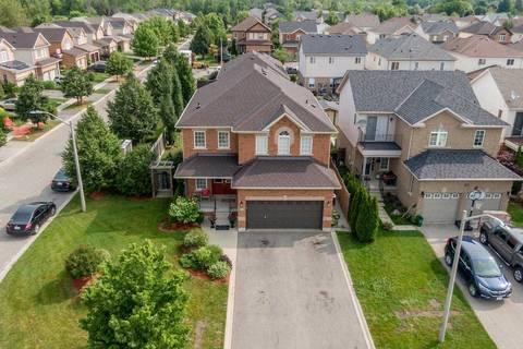 House for sale at 184 Acton Blvd Halton Hills Ontario - MLS: W4554287