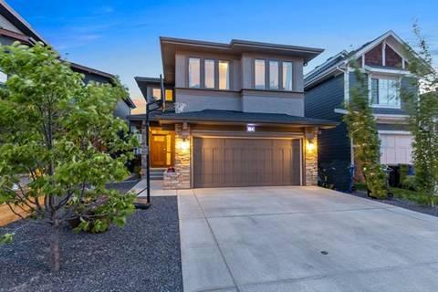 House for sale at 184 Aspen Summit Vw Southwest Calgary Alberta - MLS: C4248659