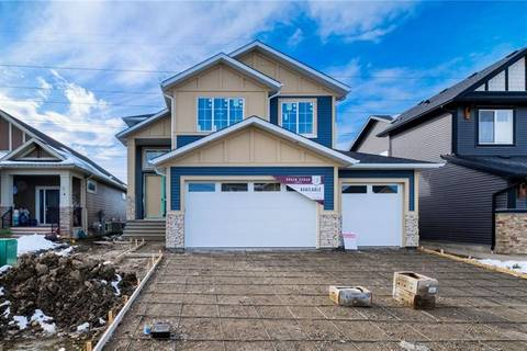 House for sale at 184 Aspenmere Wy Chestermere Alberta - MLS: C4267945