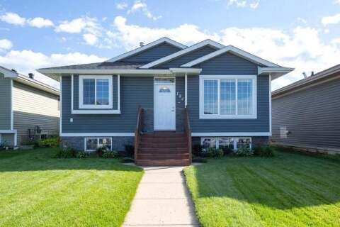 House for sale at 184 Atkinson Ln Fort Mcmurray Alberta - MLS: A1020200
