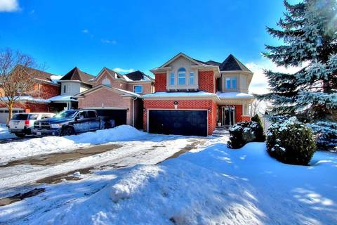 House for sale at 184 Austinpaul Dr Newmarket Ontario - MLS: N4389769