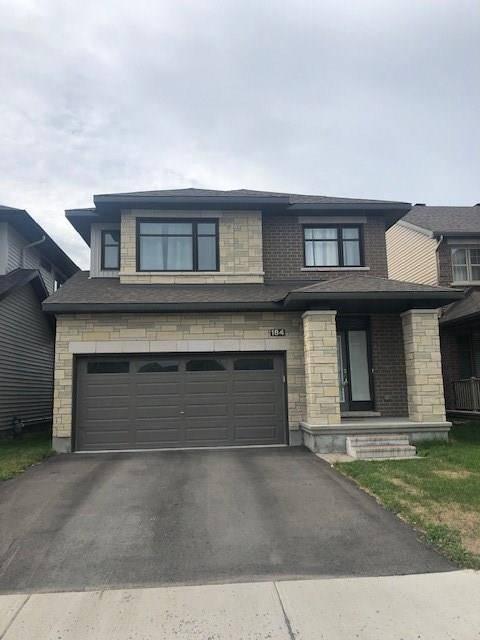 House for rent at 184 Balikun Ht Stittsville Ontario - MLS: 1167791