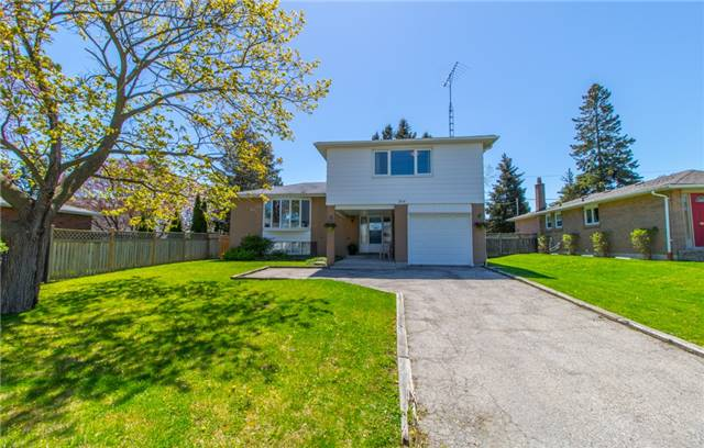 Sold: 184 Bay Thorn Drive, Markham, ON