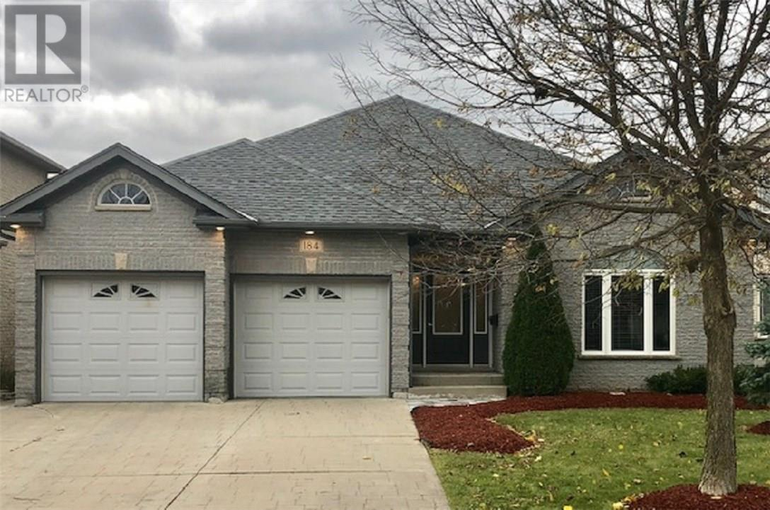 Removed: 184 Birchmount Street, London, ON - Removed on 2019-01-05 04:24:13